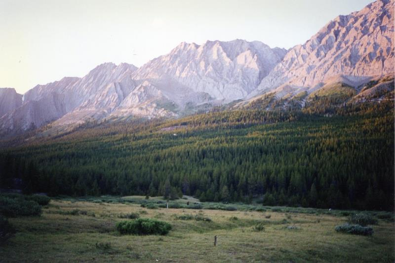 Image #6(Jasper Park & Willmore Wilderness Park Horseback Vacations)