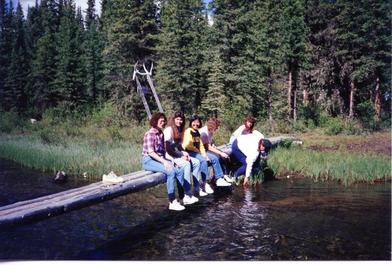 Image #5(Jasper Park & Willmore Wilderness Park Horseback Vacations)