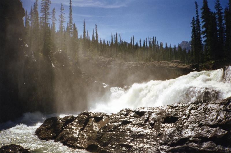Image #2(Jasper Park & Willmore Wilderness Park Horseback Vacations)