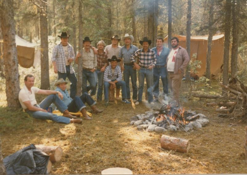 Image #4(Jasper Park & Willmore Wilderness Park Horseback Vacations)