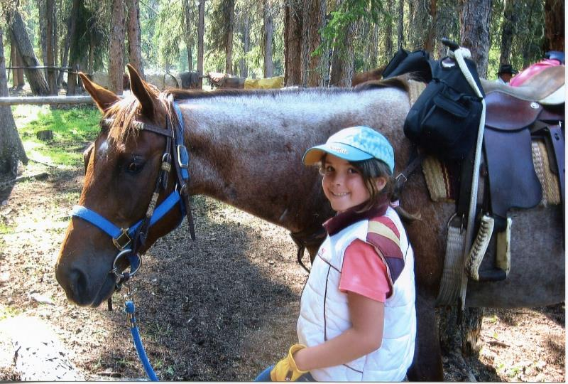 Image #9(Horseback Camps & Vacations)