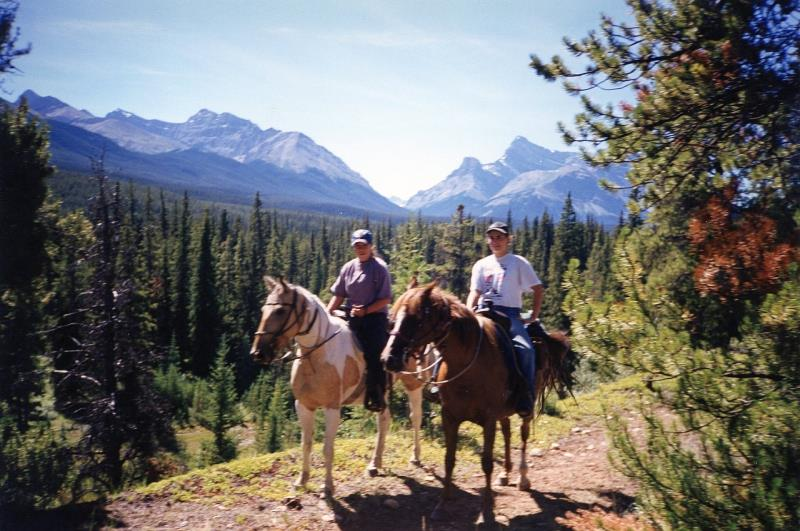 Image #8(Horseback Camps & Vacations)
